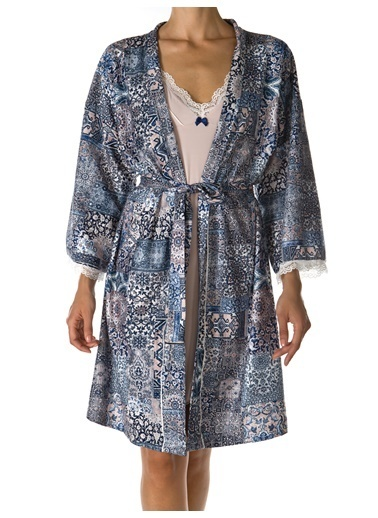 Doremi Bluelight Soft Sabahlık Renkli